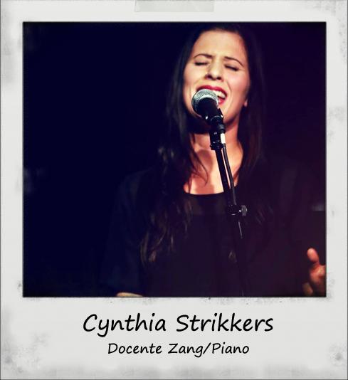 Cynthia Strikkers
