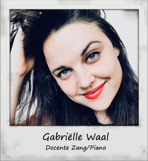 Gabrielle Waal