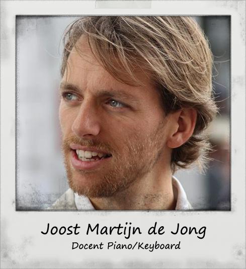 Joost Martijn de Jong
