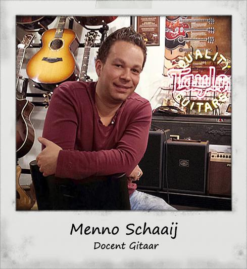 Menno Schaaij