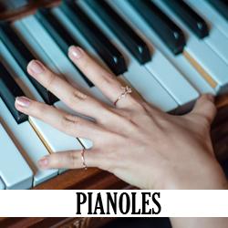 Pianoles Leerdam