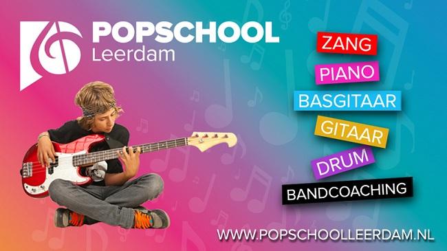 Popschool Leerdam