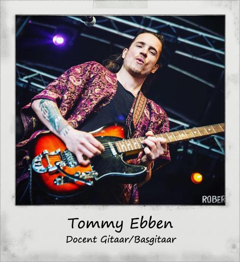 Tommy Ebben